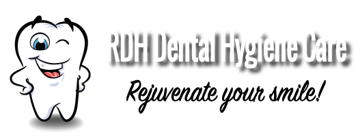 English RDH Logo